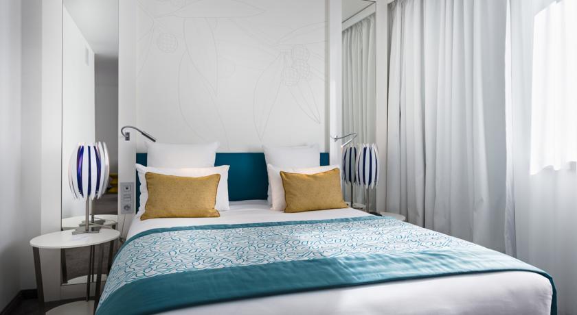 Hotel Marseille Avec Piscine