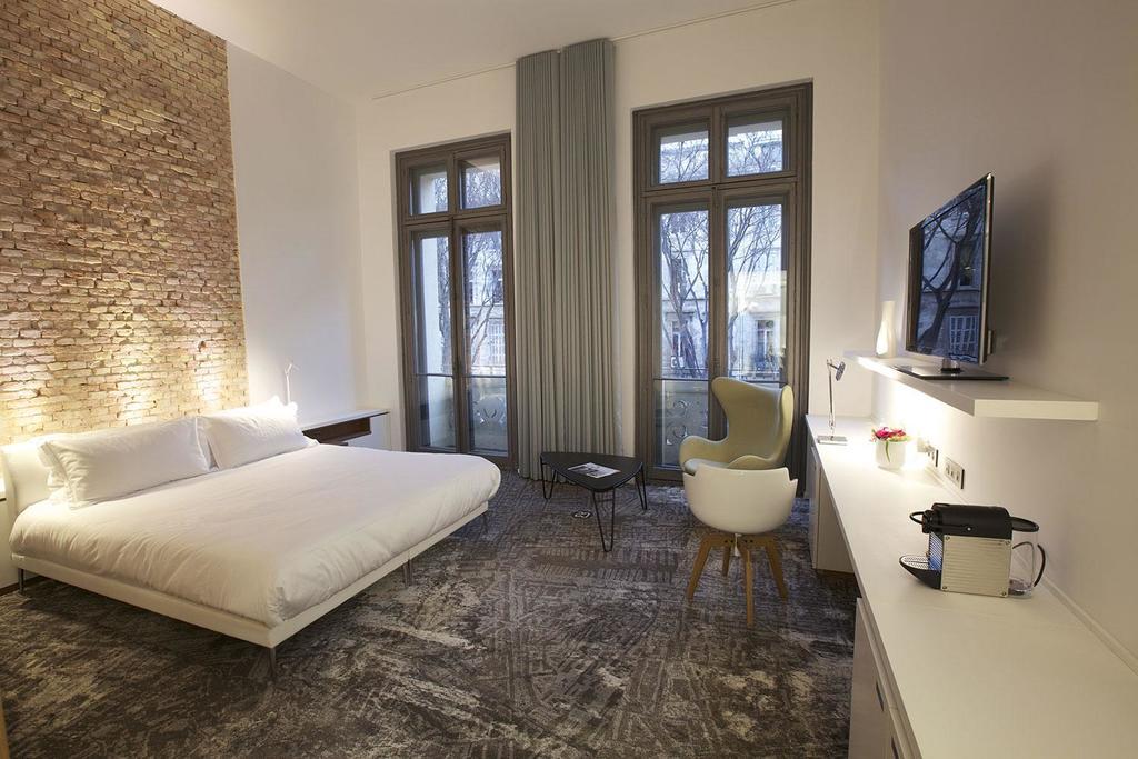 hôtel de luxe 13