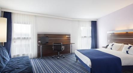 Holiday Inn Express Marseille Saint-Charles