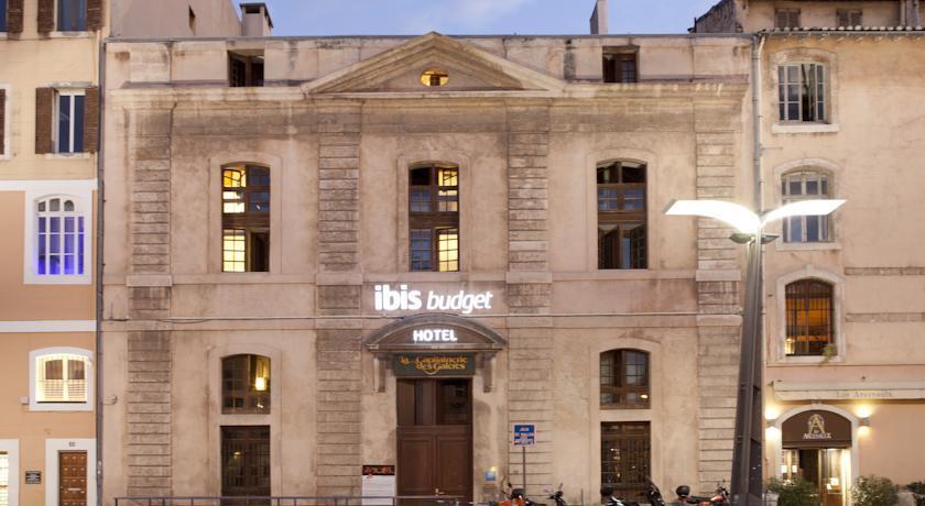 Hotel ibis budget marseille vieux port - Hotel ibis marseille centre vieux port ...