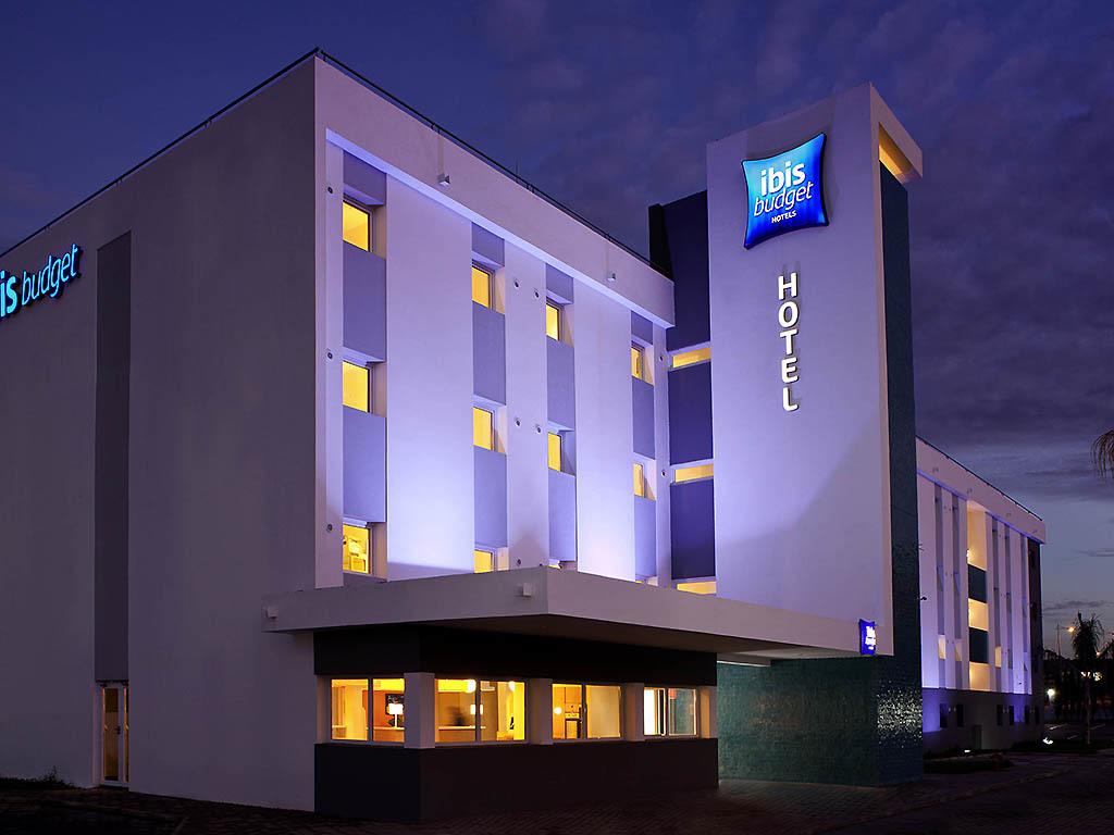 Hotel Ibis Budget Timone Marseille