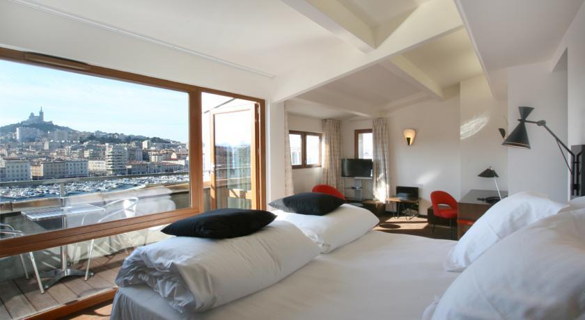 Hotel Marseille Proche De La Gare