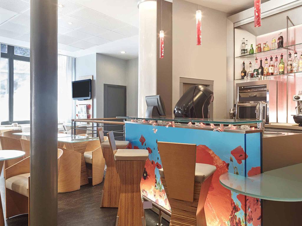 hotel ibis marseille centre vieux port