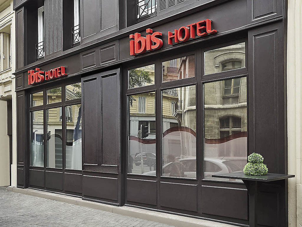 hotel ibis marseille centre vieux port. Black Bedroom Furniture Sets. Home Design Ideas