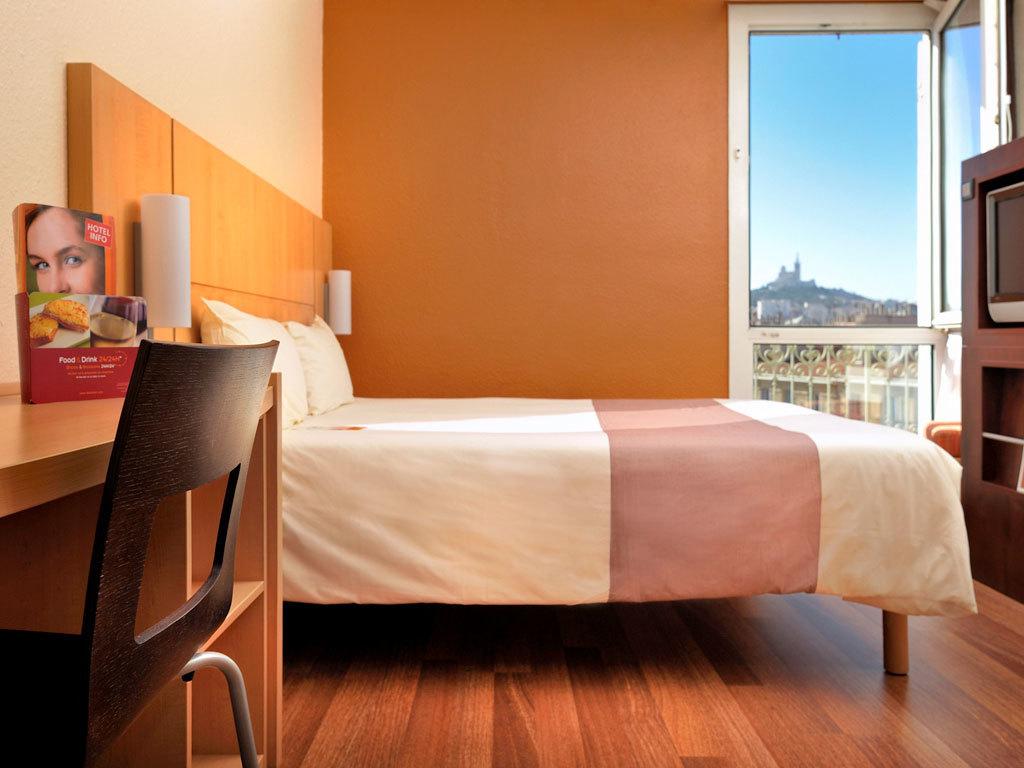 Hotel Ibis Marseille Centre Vieux Port - Hotel ibis vieux port marseille