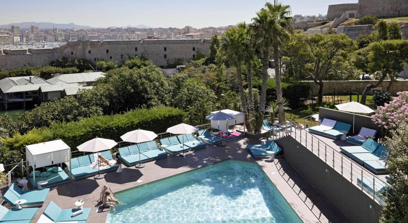 Hotel novotel marseille vieux port - Parking marseille vieux port ...