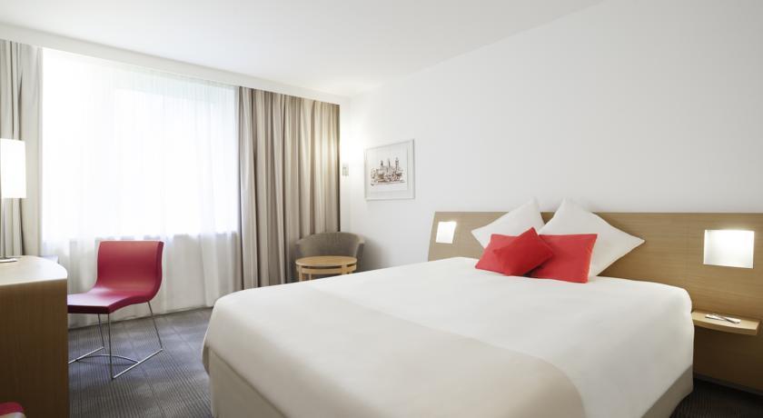 Hotel Novotel Marseille Vieux Port